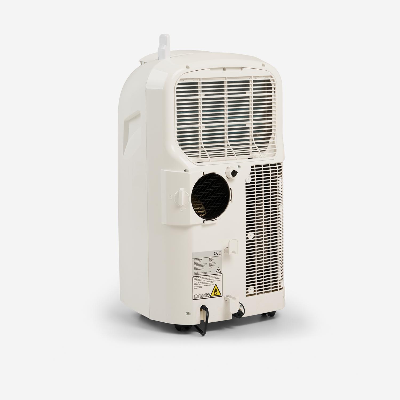 Climia CMK 2950 - Mobiles Raumklimagerät mit umweltfreundlichem Kältemittel R290