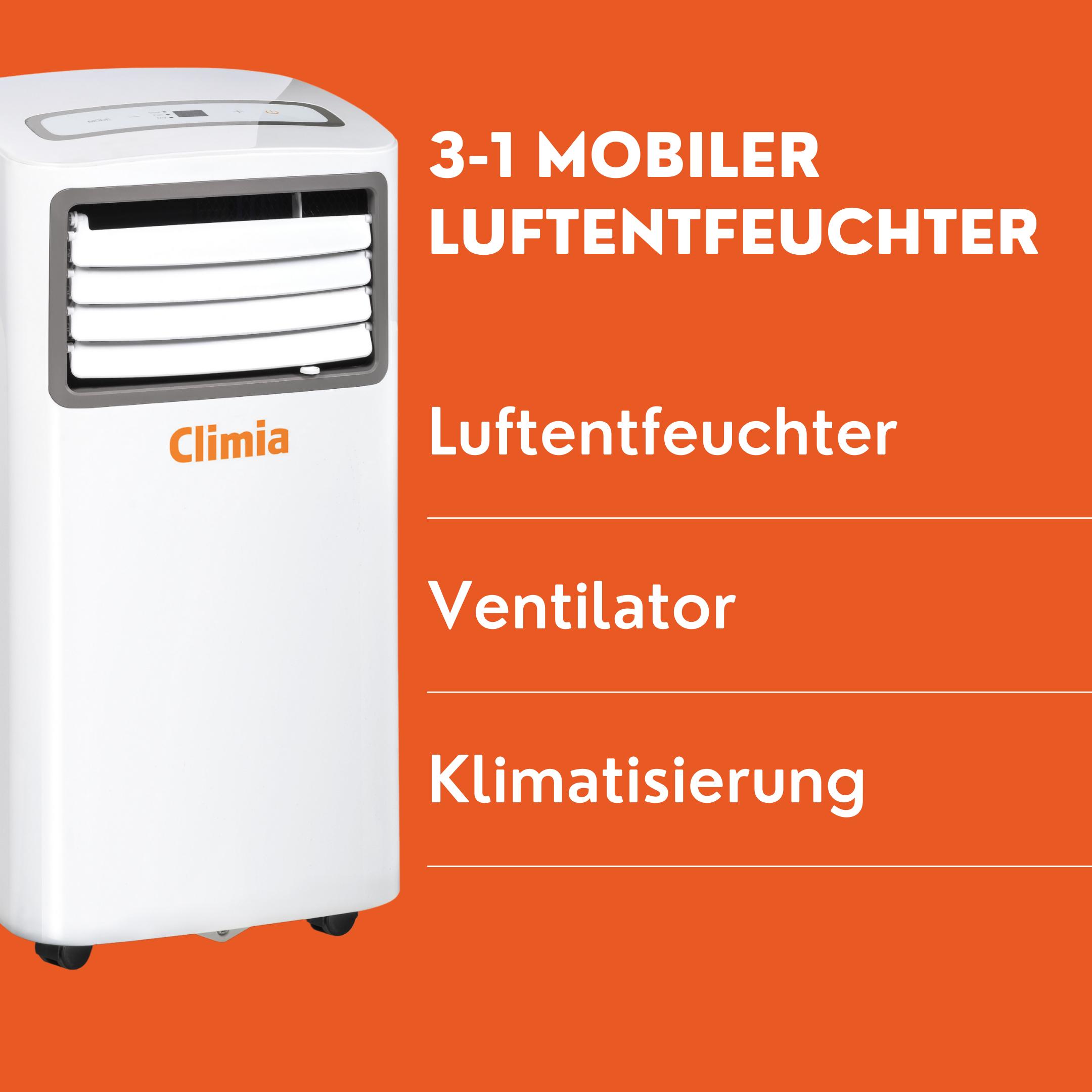 Luftentfeuchter-CMK-3-in-1
