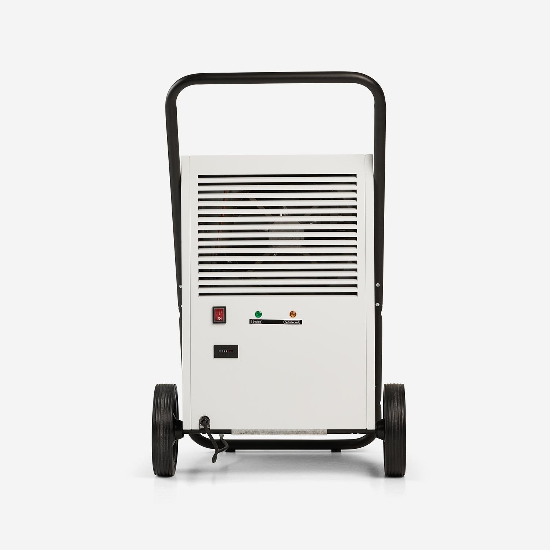 Climia CTK 600 - Kondenstrockner mit Heißgasautomatik für die professionelle Bautrocknung