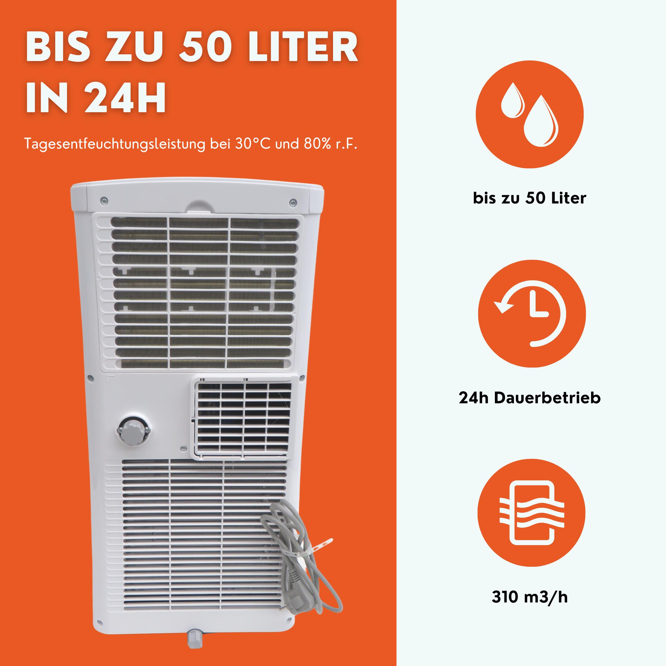 Luftentfeuchter-CMK-50Liter